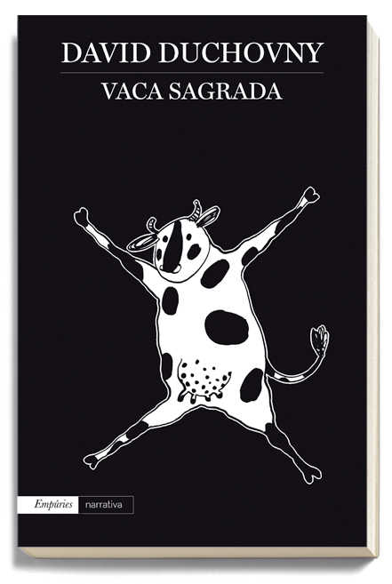 Vaca sagrada, de David Duchovny