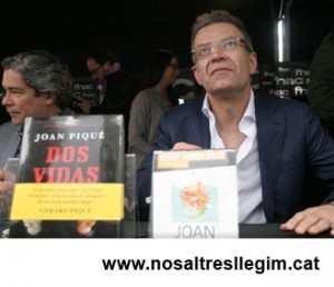 Joan Piqué